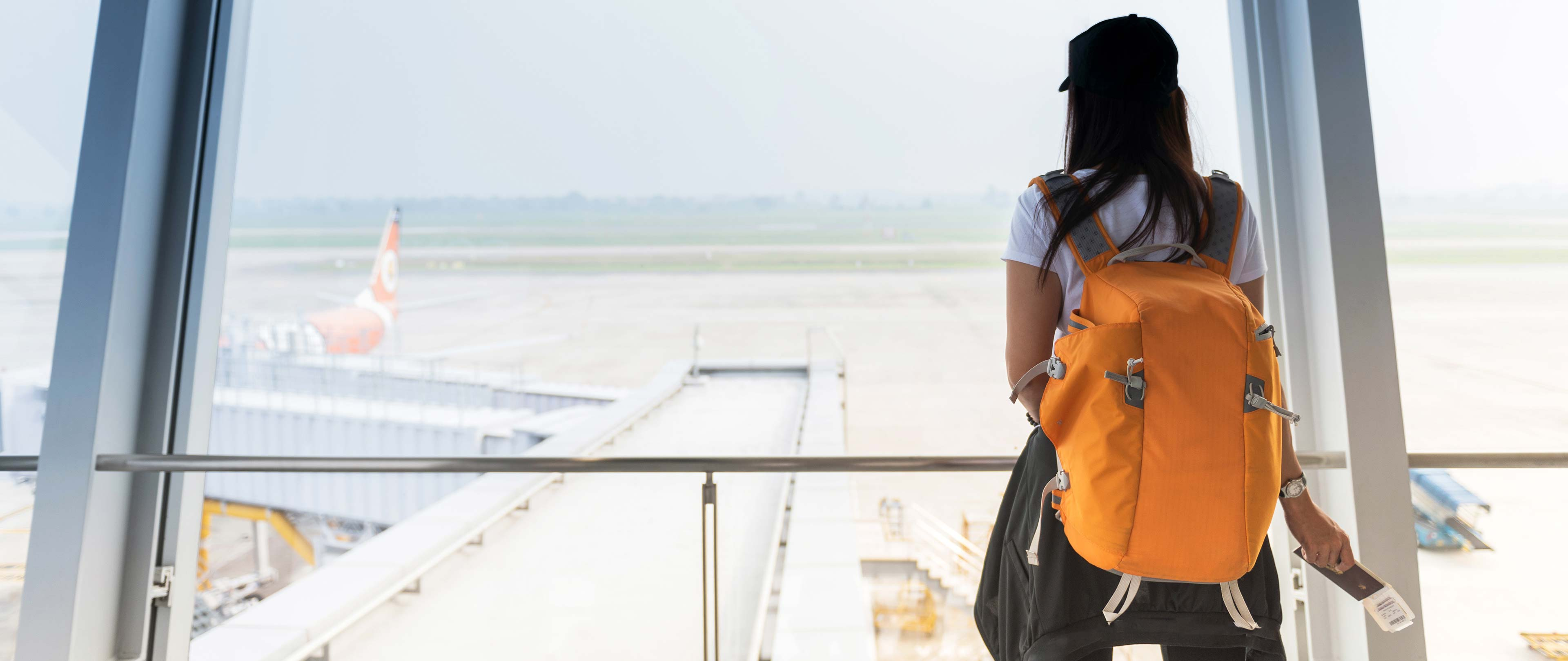 Dealing with Flight Delays and Cancellations