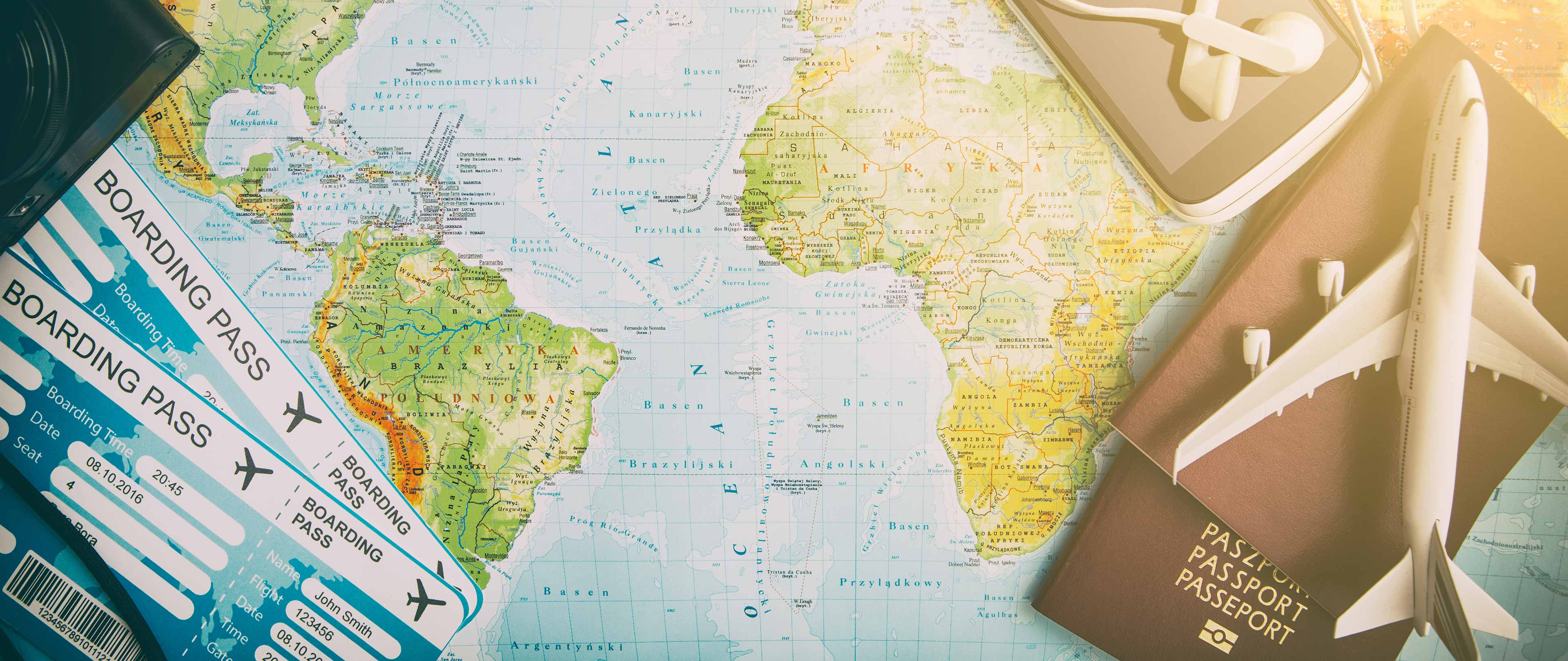Top Hacks for Travelling On a Budget