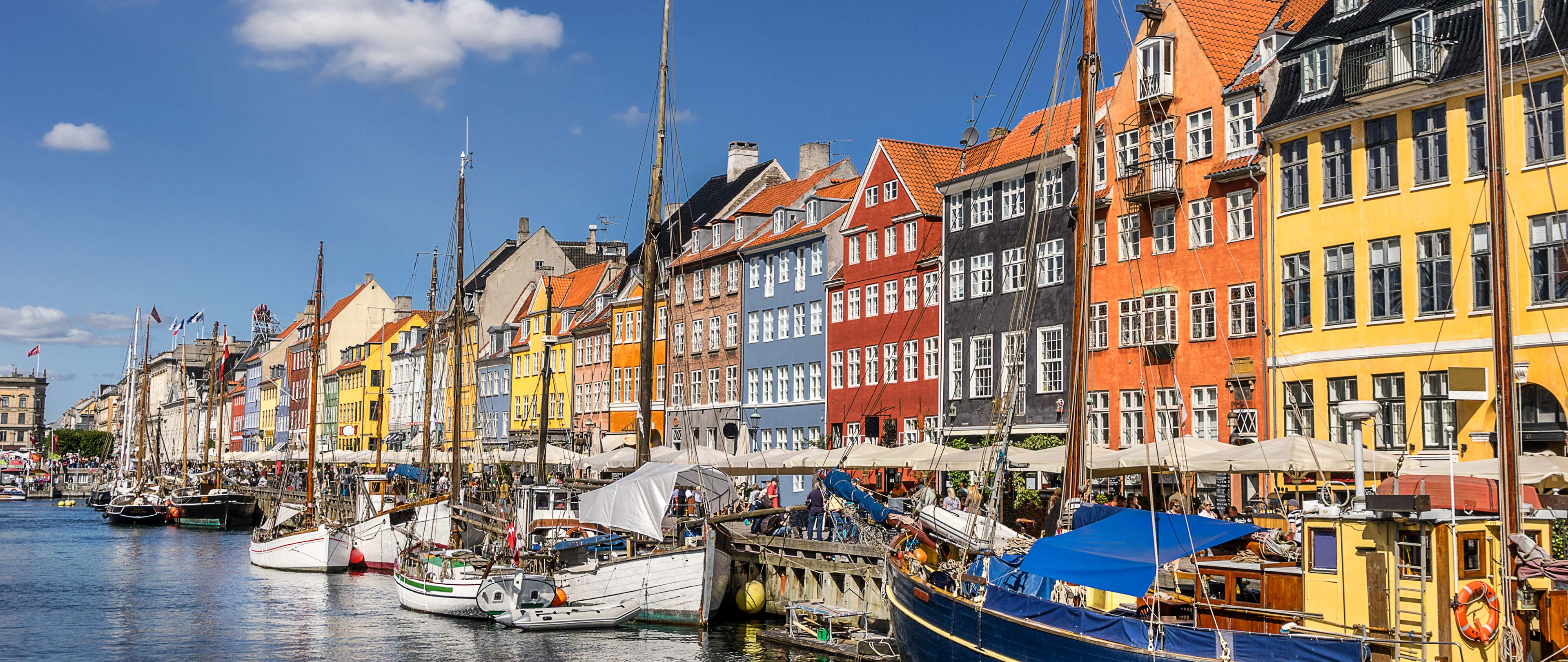 Why You Need To Visit Copenhagen