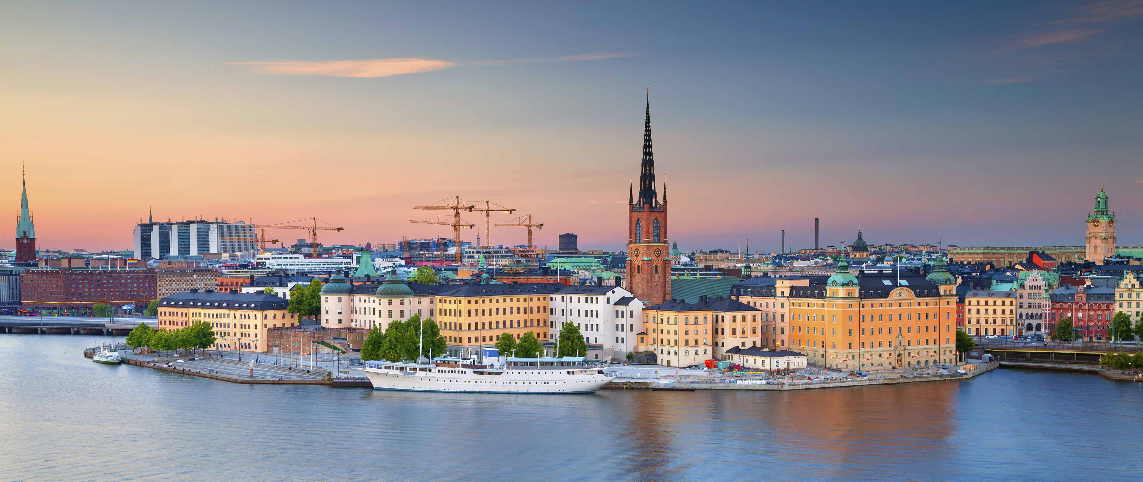 How to Experience Stockholm on a Budget