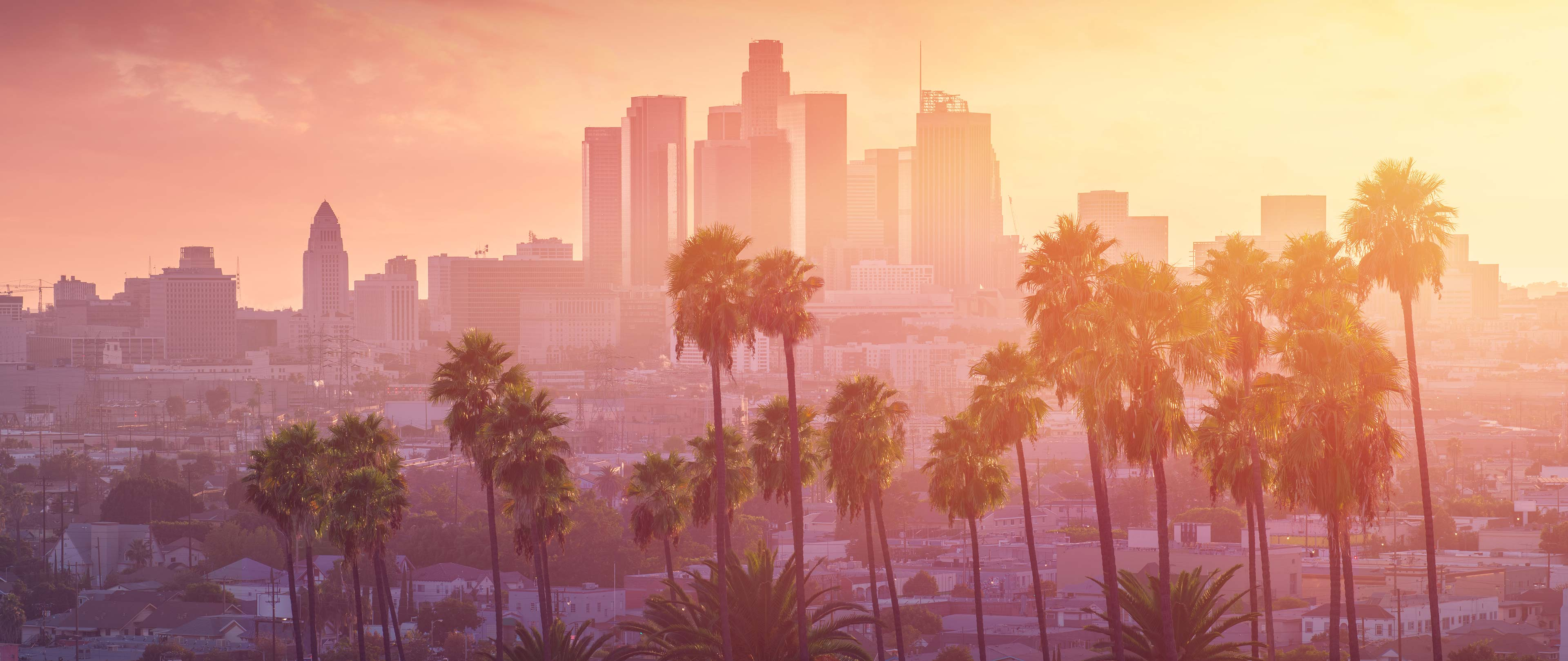 5 Reasons to Visit Los Angeles, California At Least Once