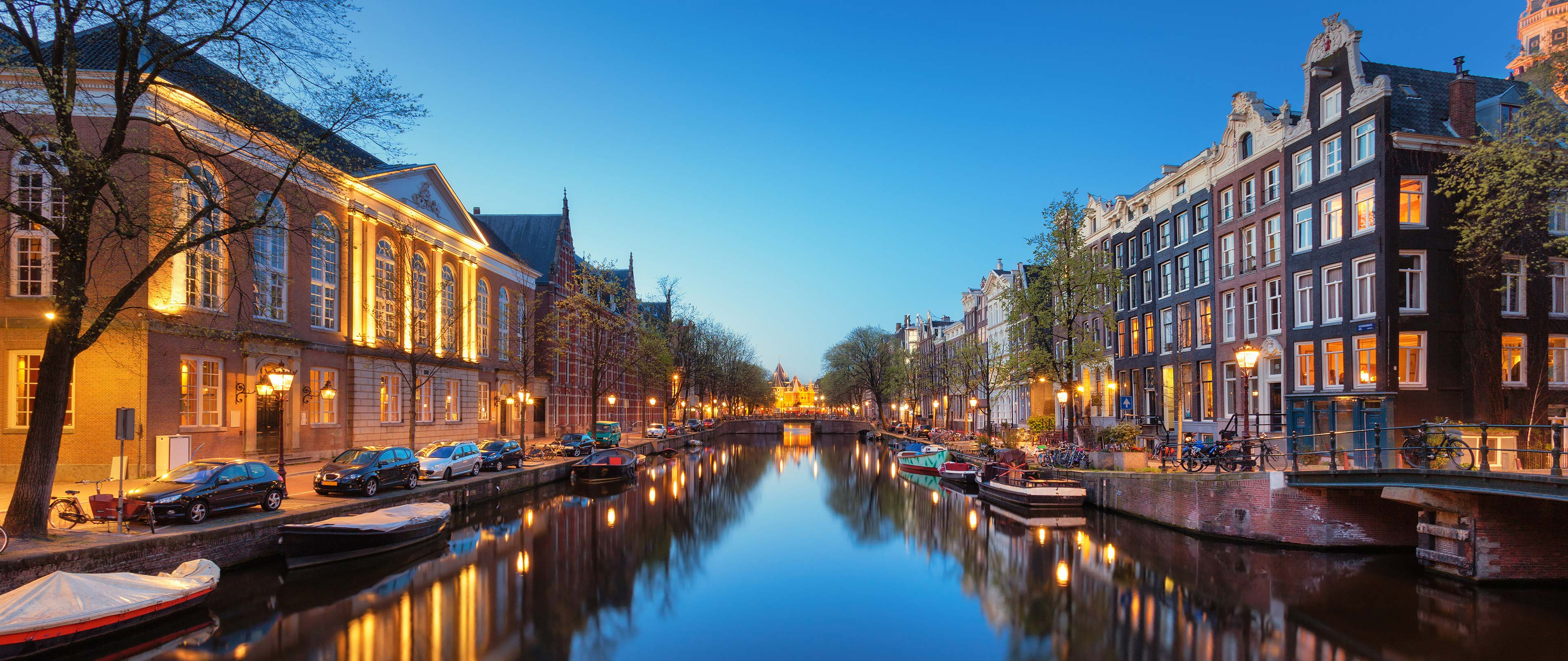5 Budget Friendly Activities in Amsterdam