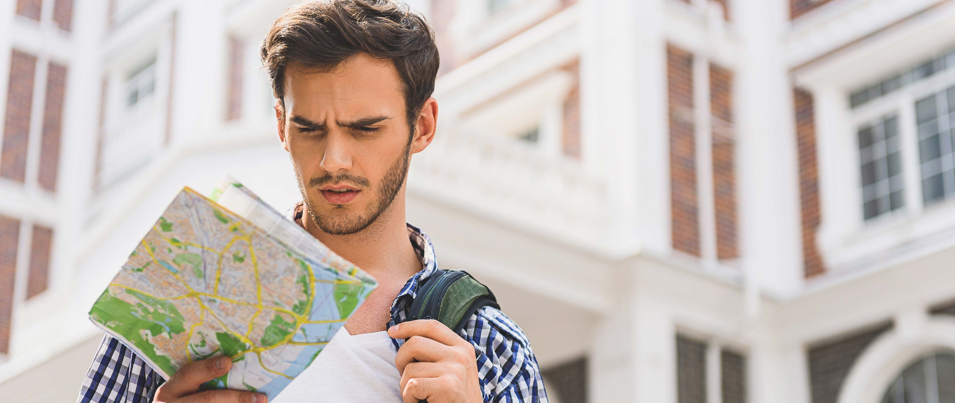 Becoming a Travel Genius: The Ins and Outs of Smarter Travel
