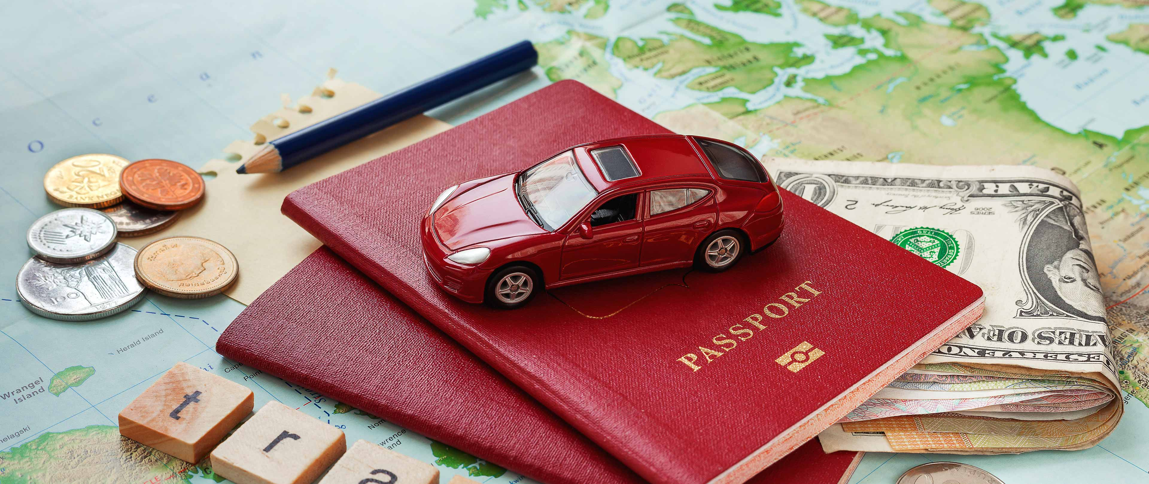 Everything You Need to Know About Car Rentals