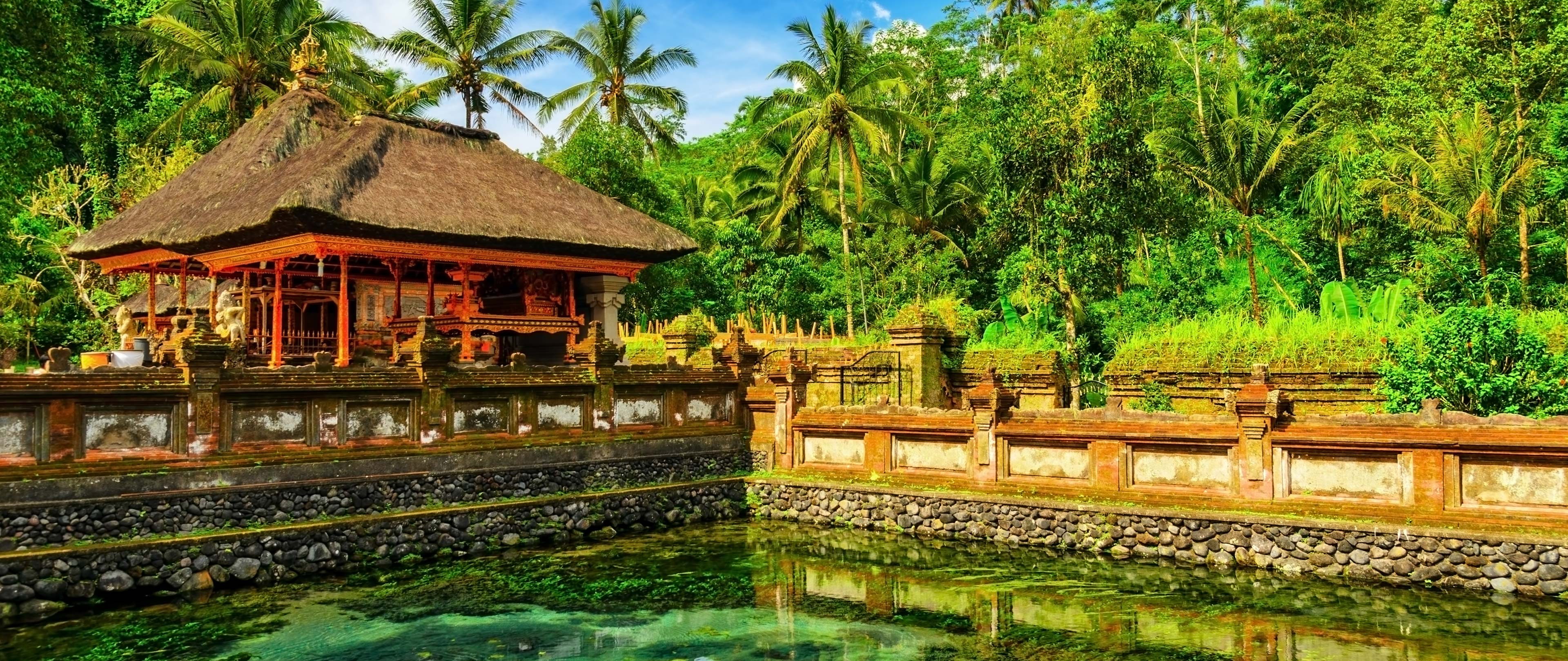 Where To Go When You Visit Bali