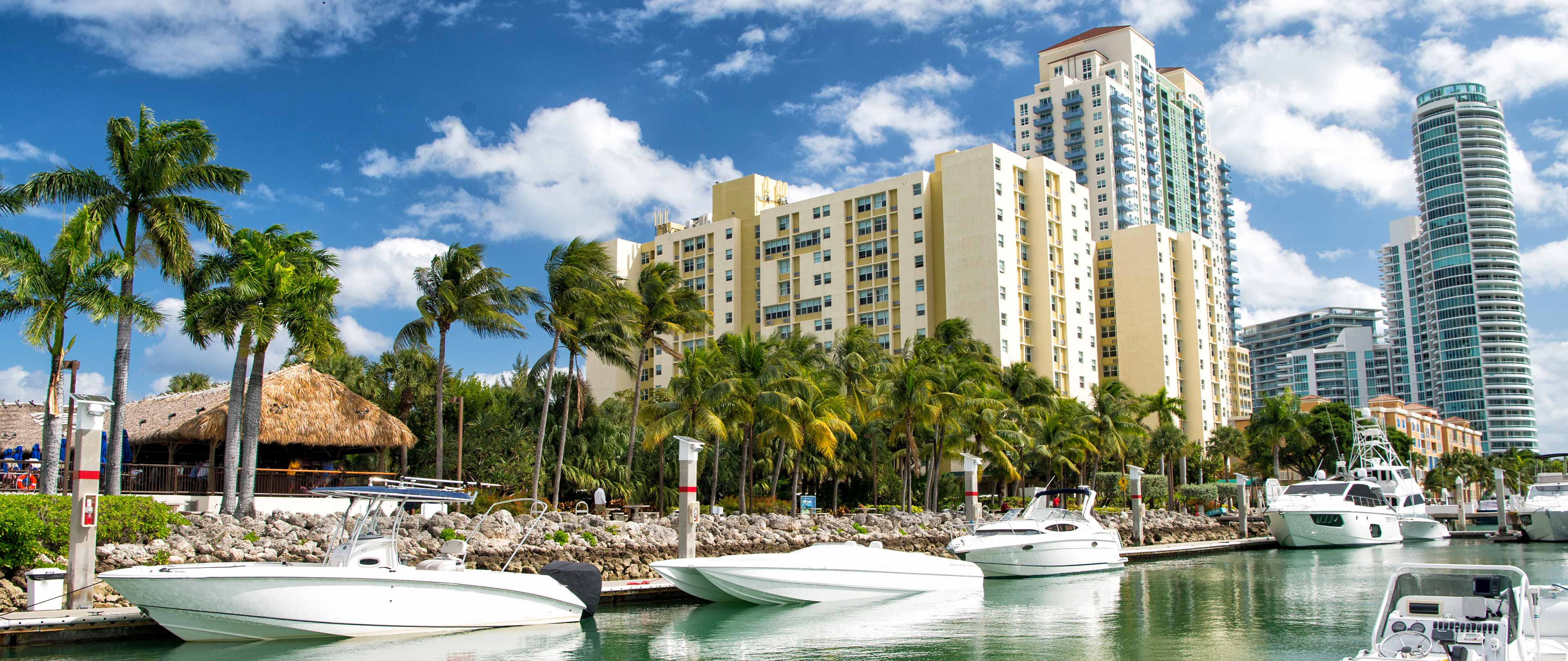 Ways to Experience Miami on a Budget