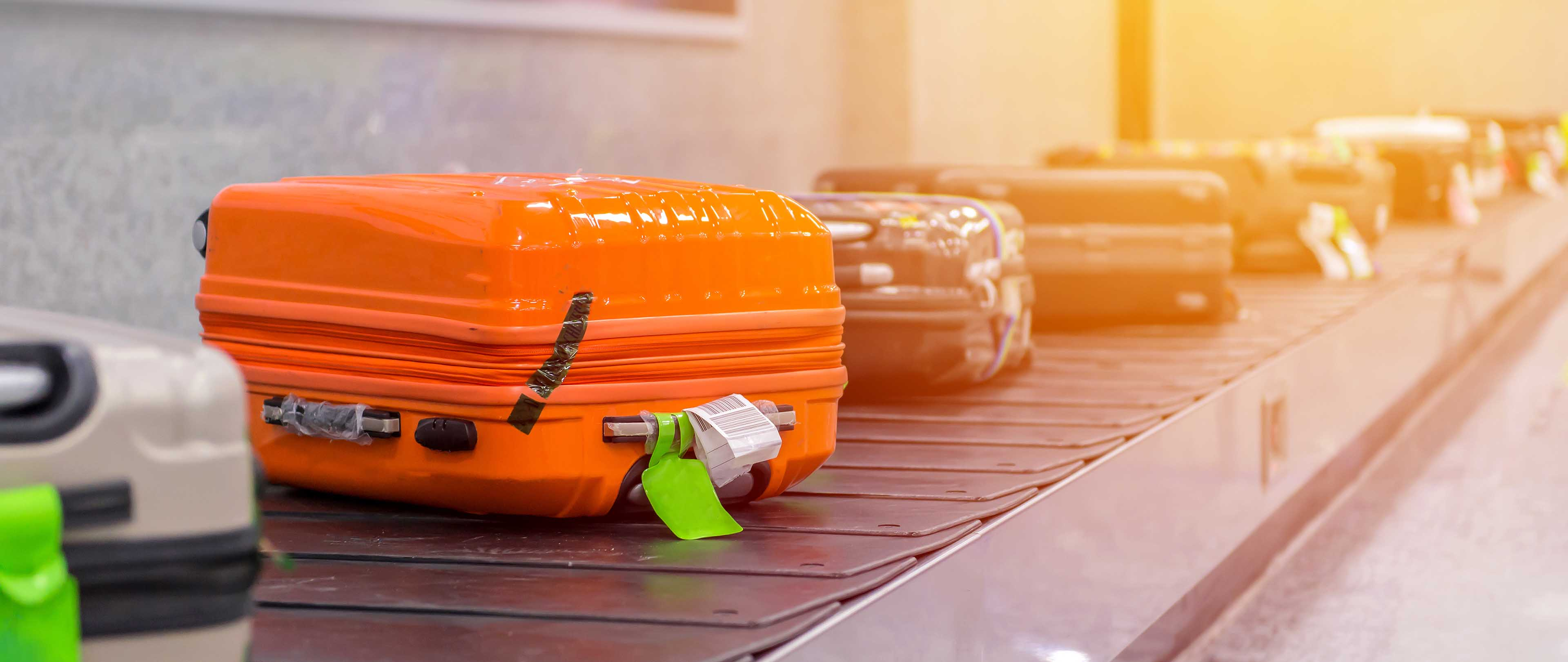 5 packing hacks for flying with less baggage