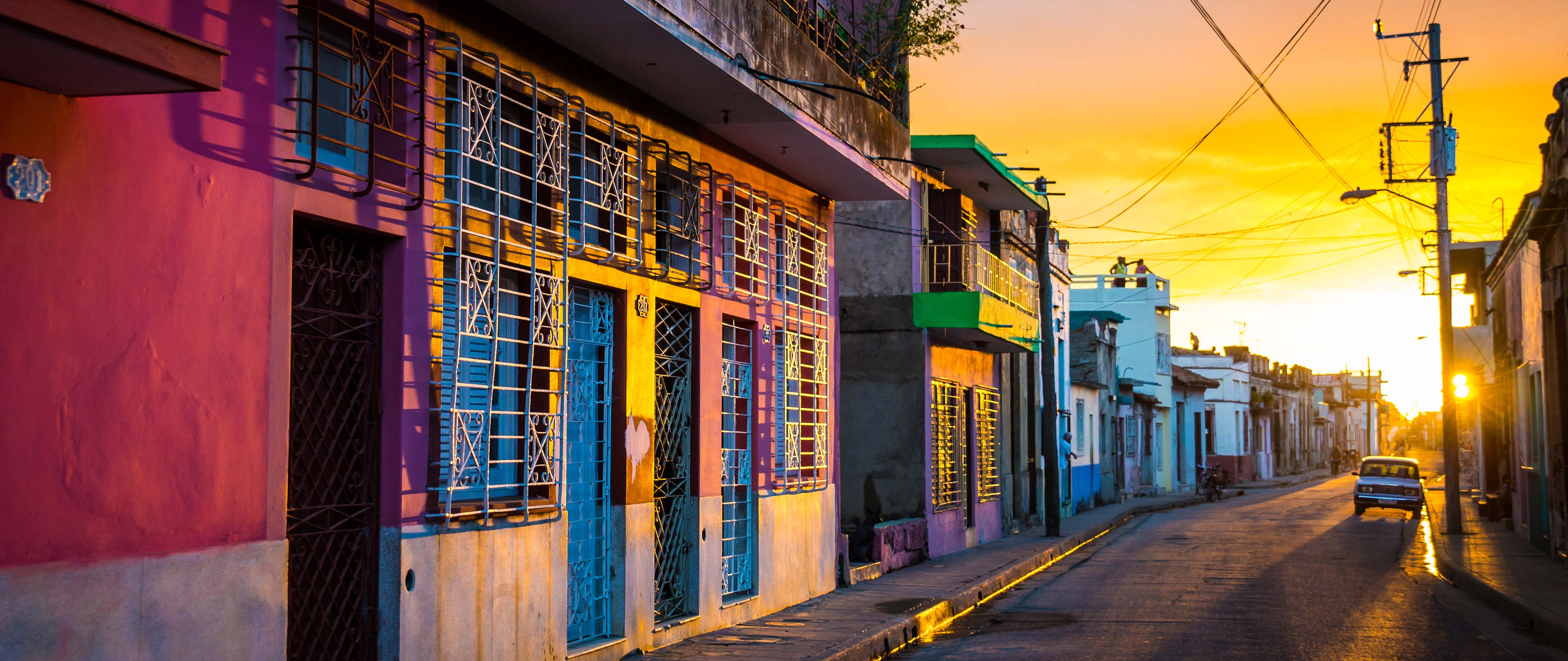 Why you should visit Cuba right now