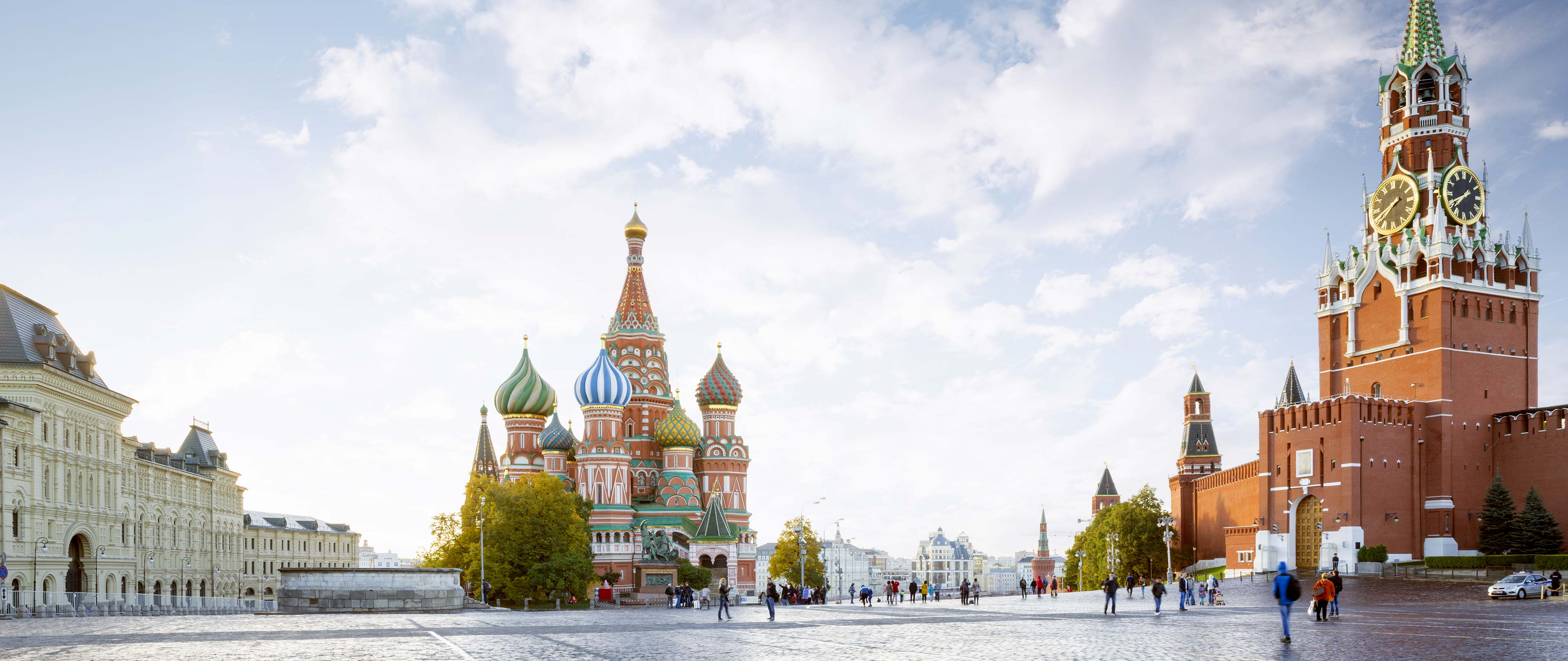 5 Reasons Why You Need To Go To Moscow Right Now