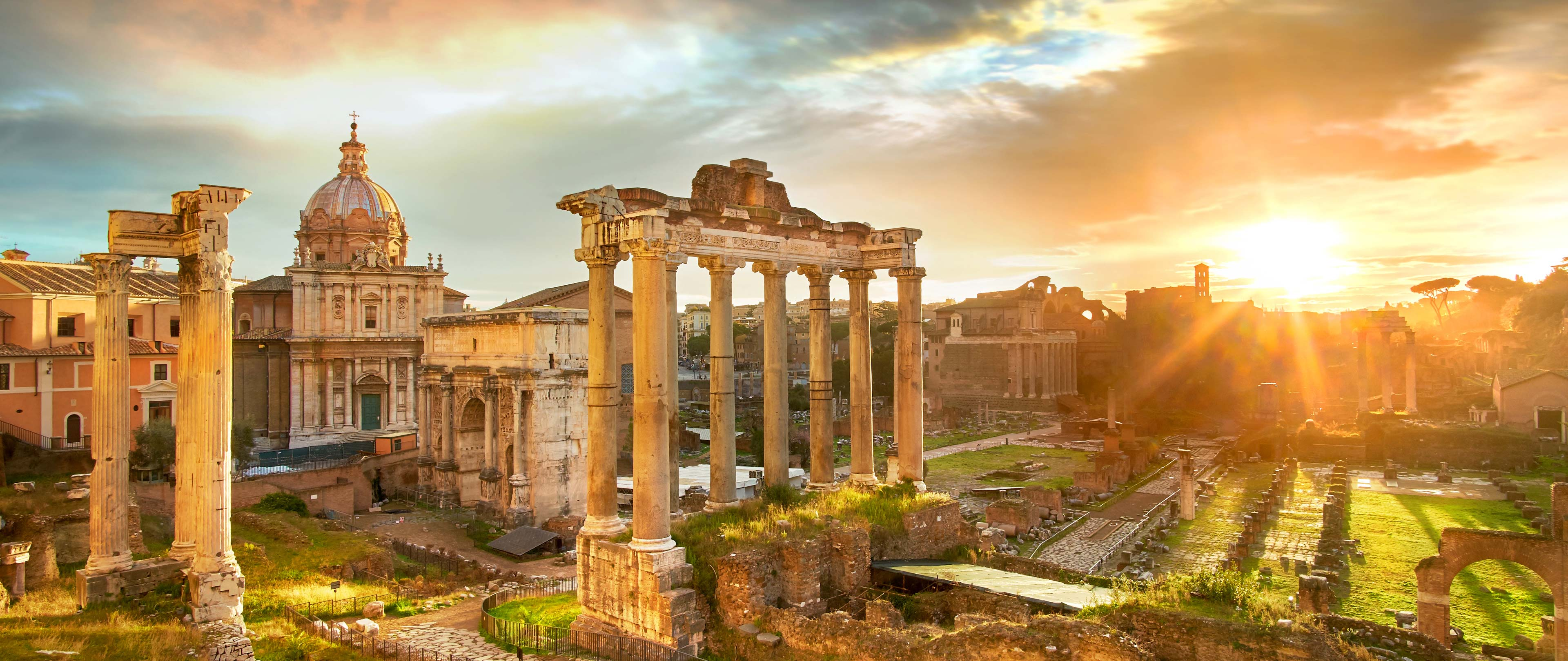 Places to Visit When in Rome