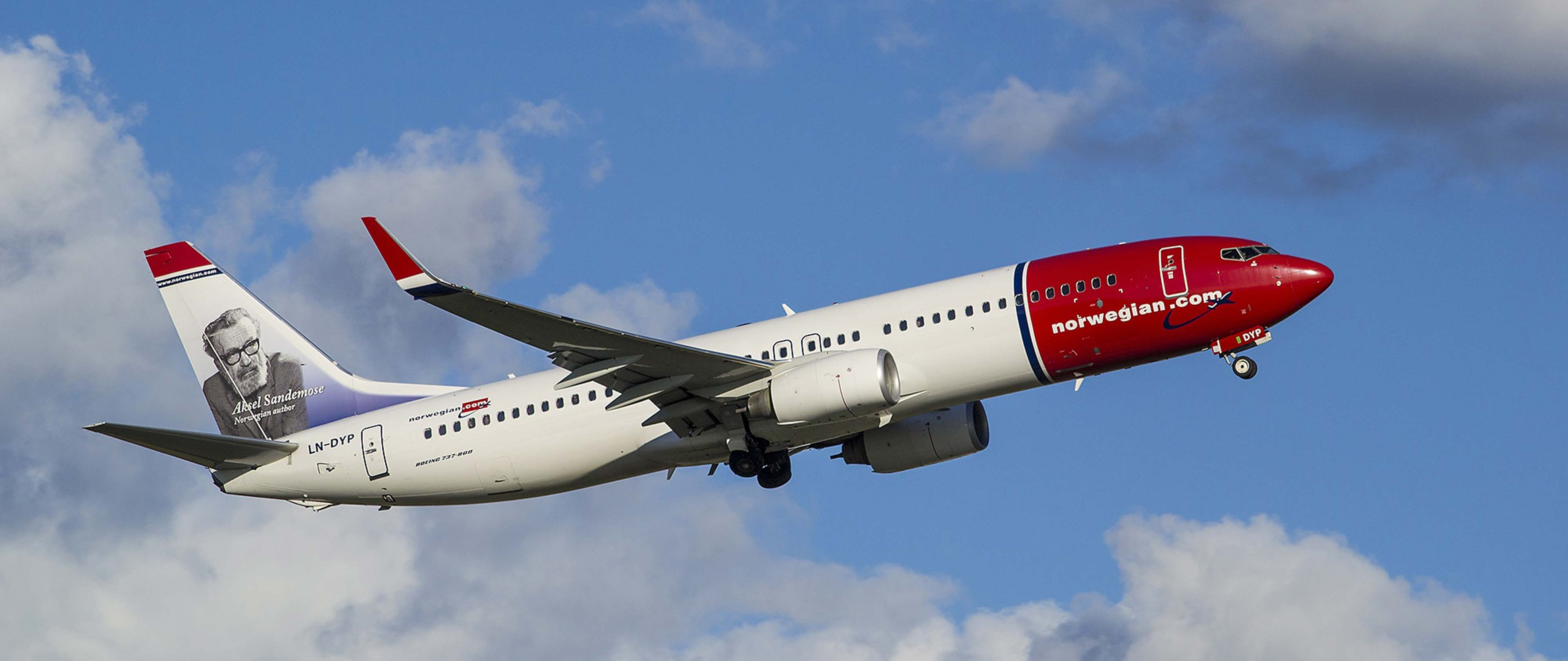 Norwegian plans new flight routes
