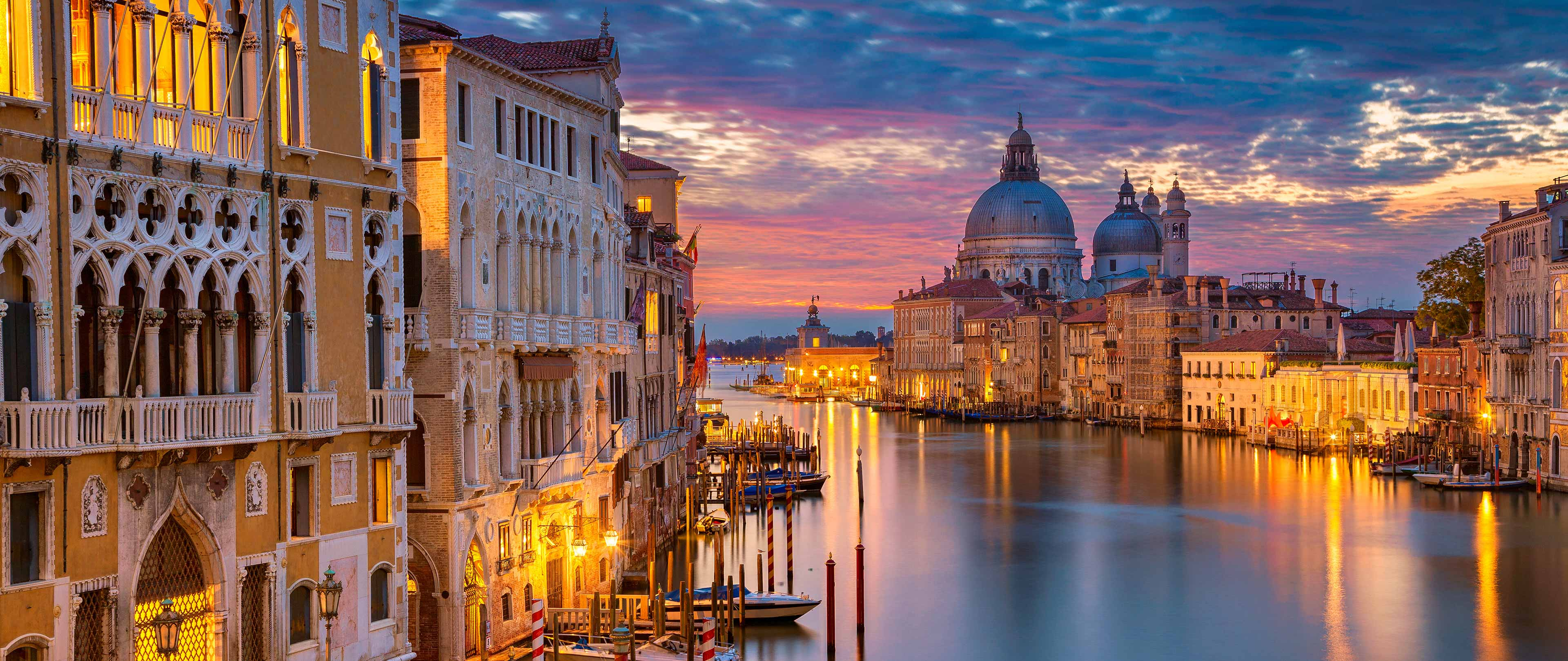 5 Reasons to Visit Venice