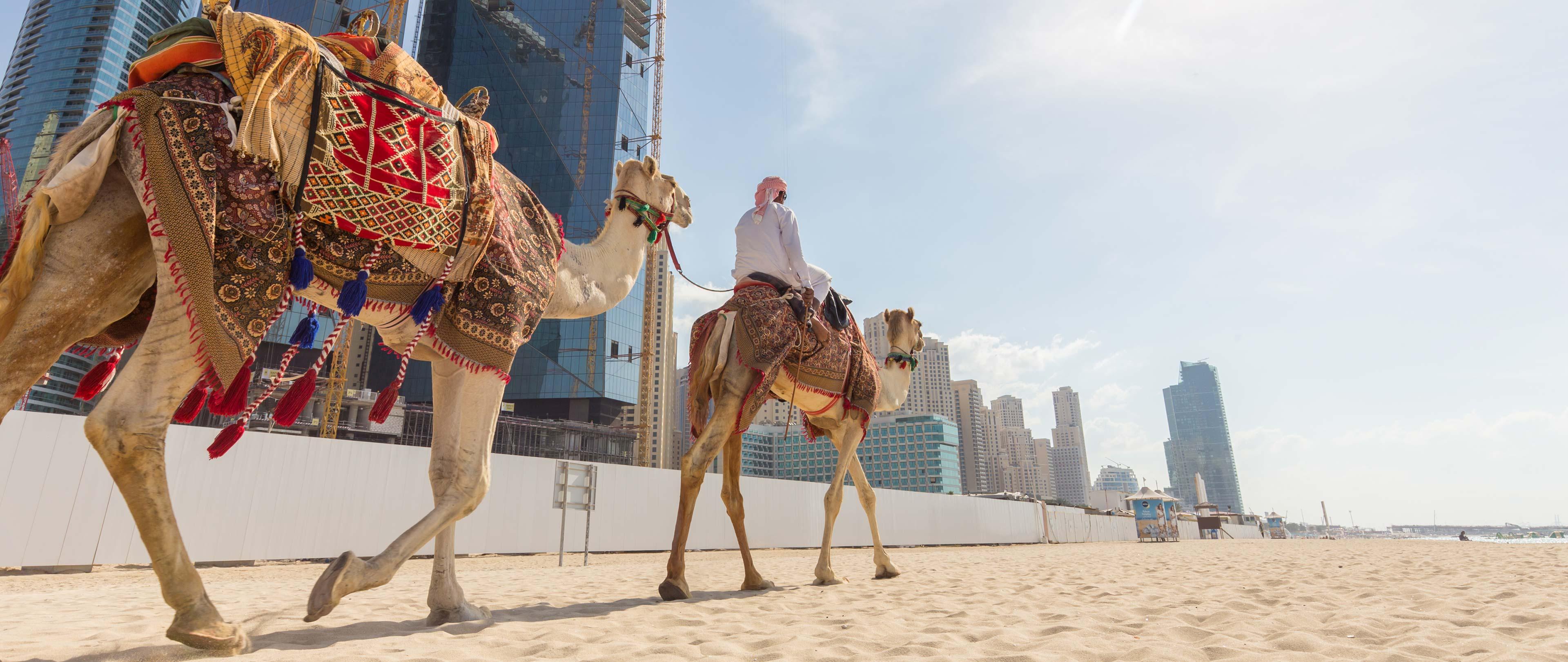 A Comparison of Western and Emirati Culture