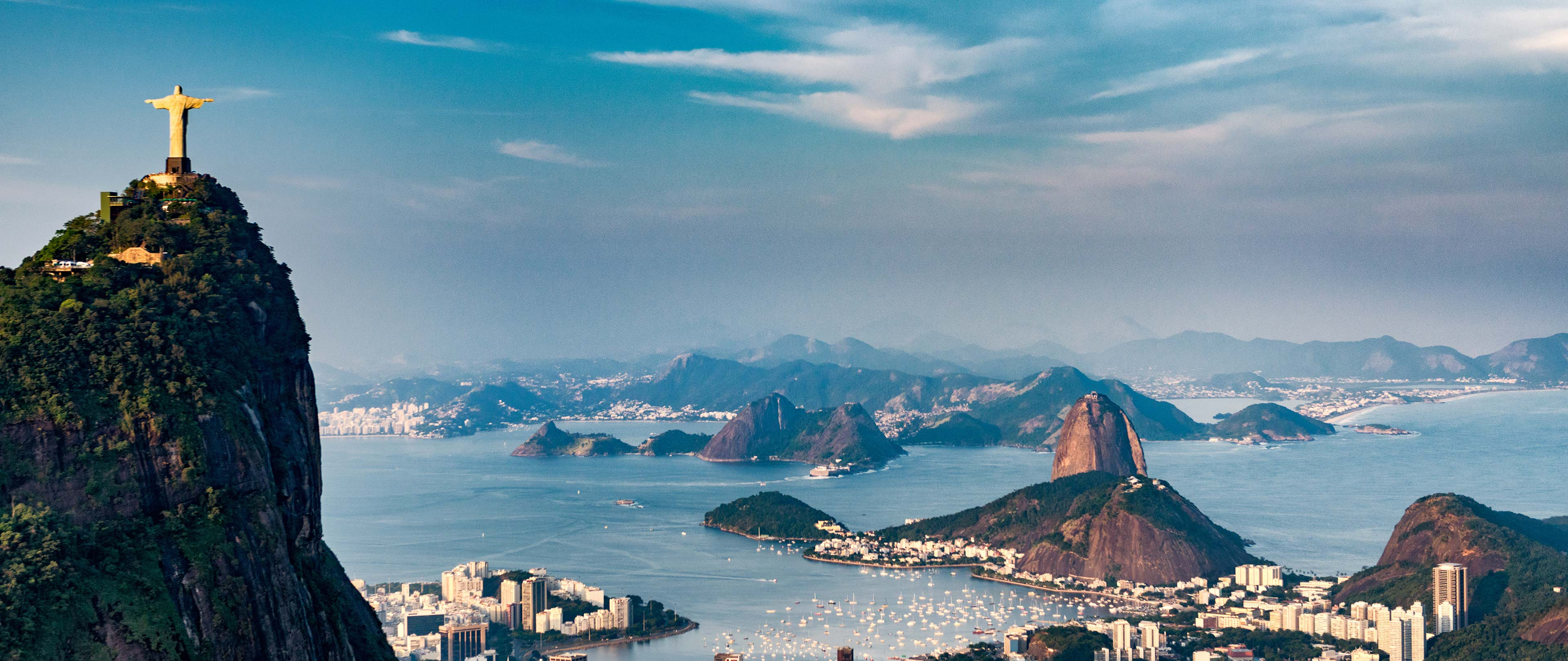 Things to Do in Rio de Janeiro That Don't Cost a Thing