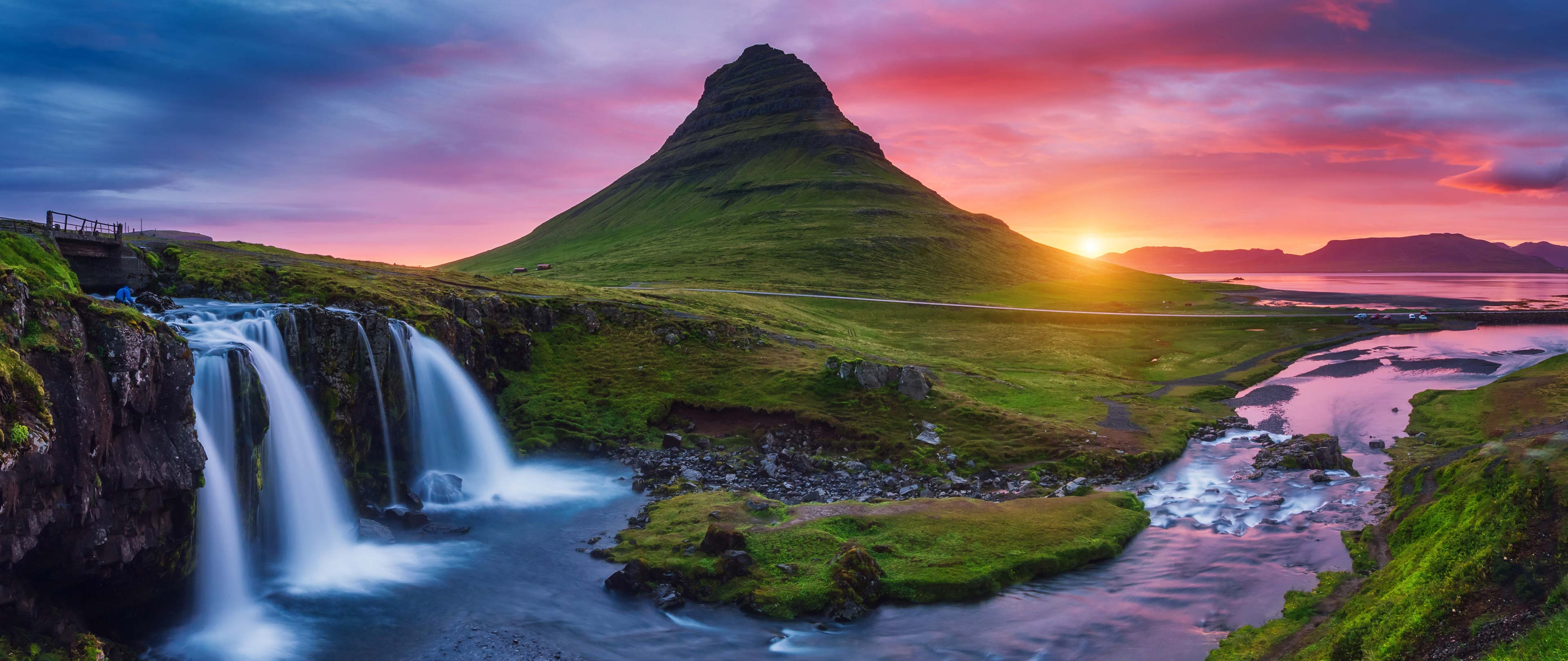 The Beauty of Iceland – Natural Sights and More