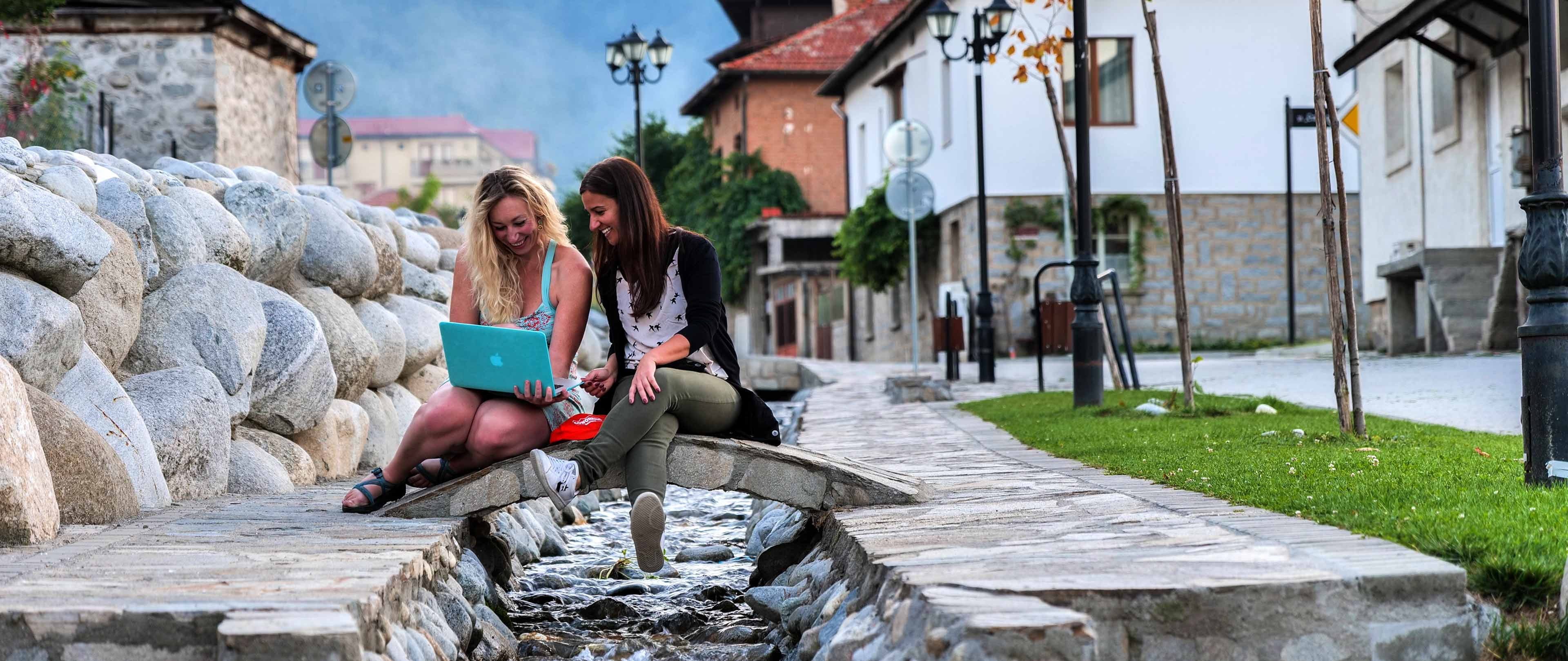 Top alternative destinations for working remotely